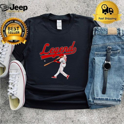 The Legend of Joey Votto shirt